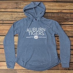 Auburn Tigers Jordan Angel Fleece Hoodie
