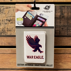 War Eagle Smartphone Wallet