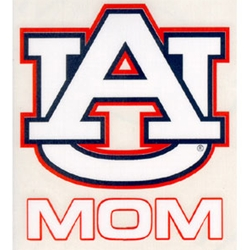 Decal, AU Mom
