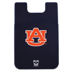AU Cell Phone ID Holder